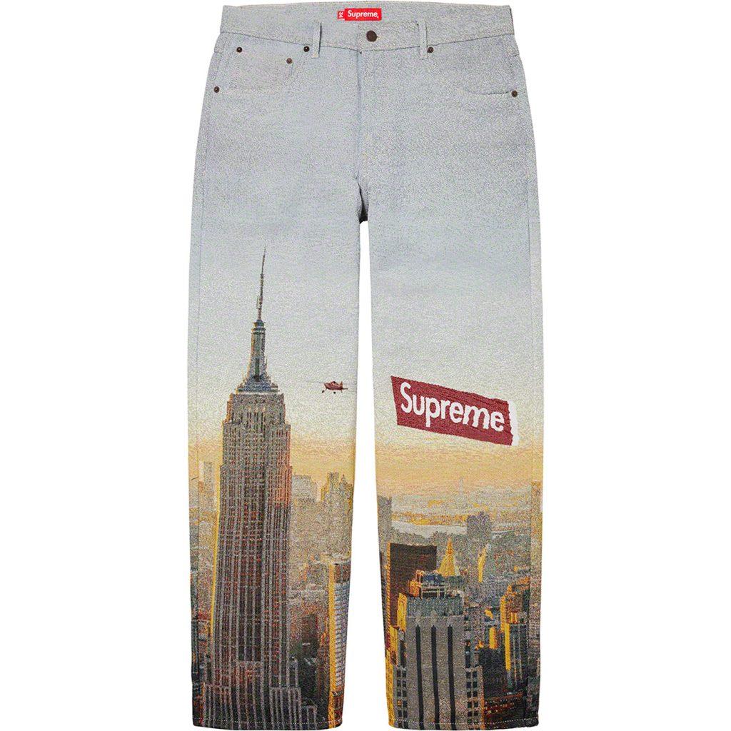 supreme-20aw-20fw-aerial-tapestry-regular-jean