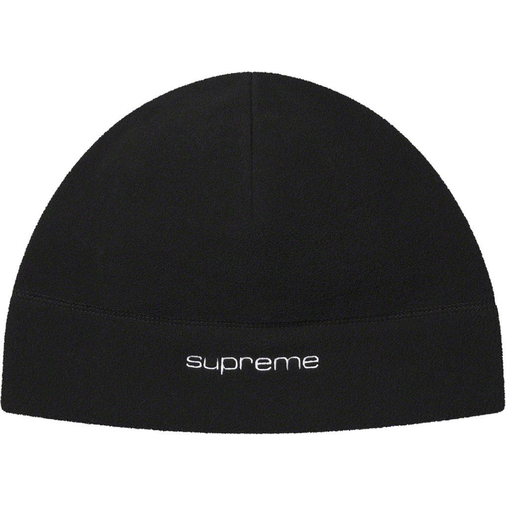 supreme-20aw-20fw-polartec-beanie