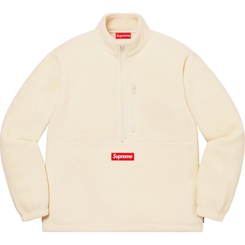 supreme-20aw-20fw-polartec-half-zip-pullover