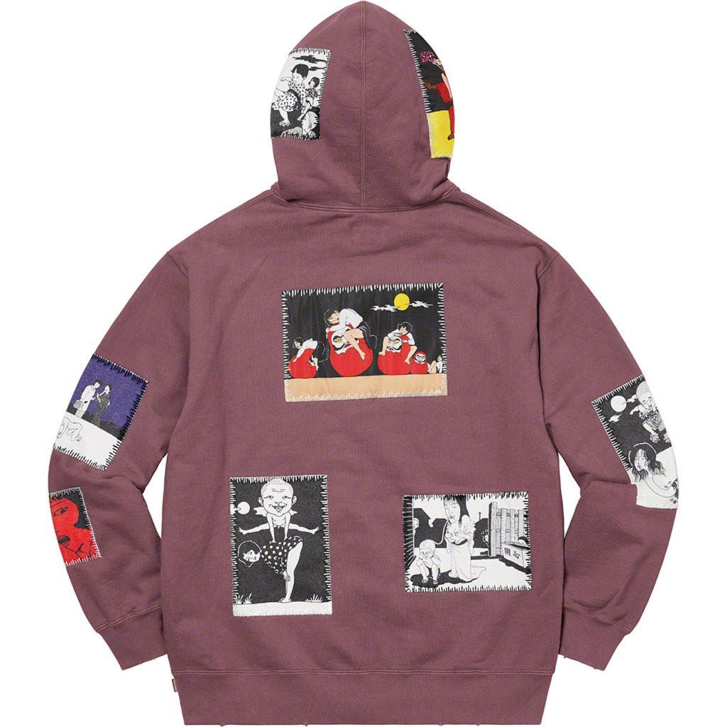 supreme-20aw-20fw-supreme-toshio-saeki-hooded-sweatshirt