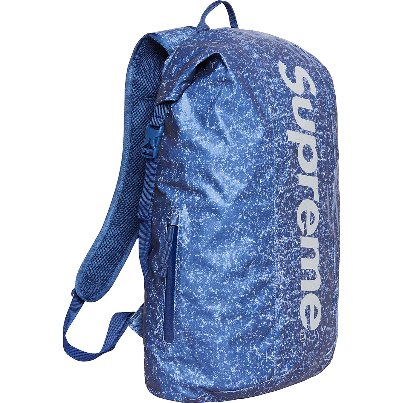 supreme-20aw-20fw-waterproof-reflective-speckled-backpack
