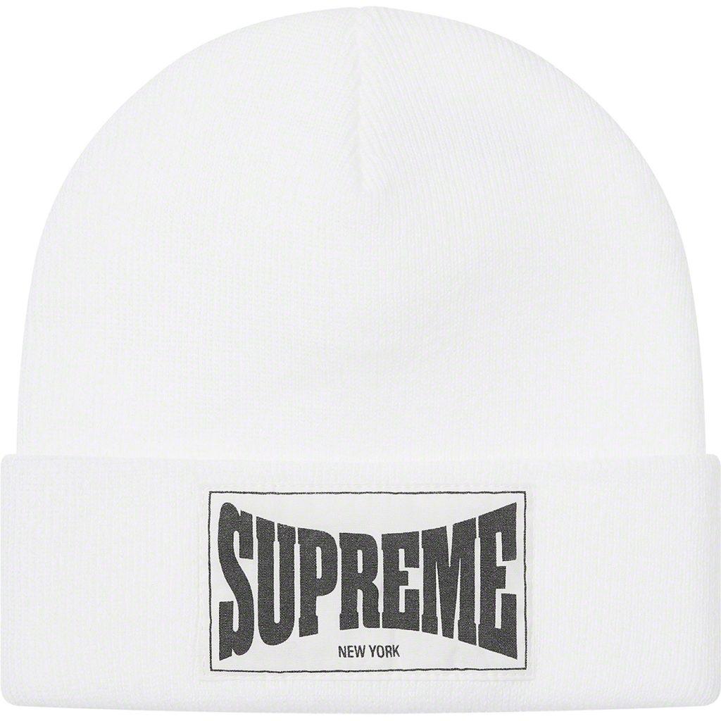 supreme-20aw-20fw-woven-label-beanie