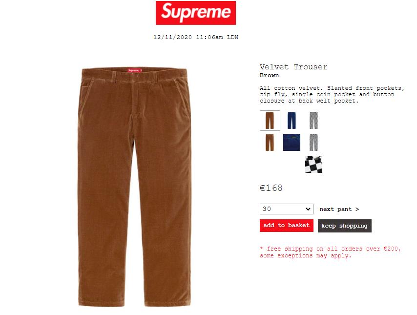 supreme-online-store-20201114-week12-release-items