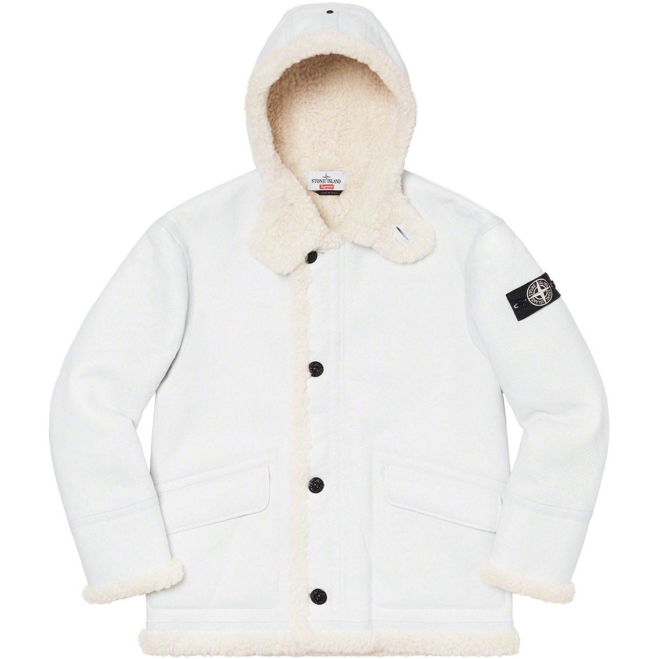 supreme-stone-island-20aw-20fw-hand-painted-hooded-shearling-jacket