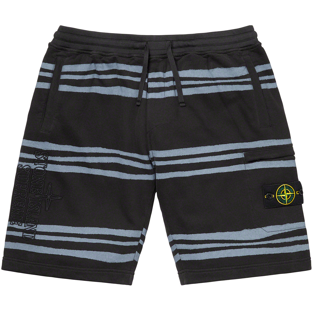 supreme-stone-island-20aw-20fw-warp-stripe-sweatshort