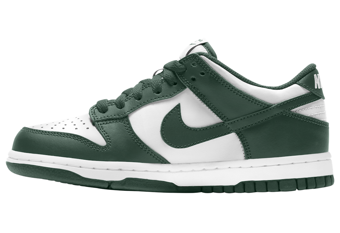 nike-dunk-low-white-green-cw1590-102-release-2021