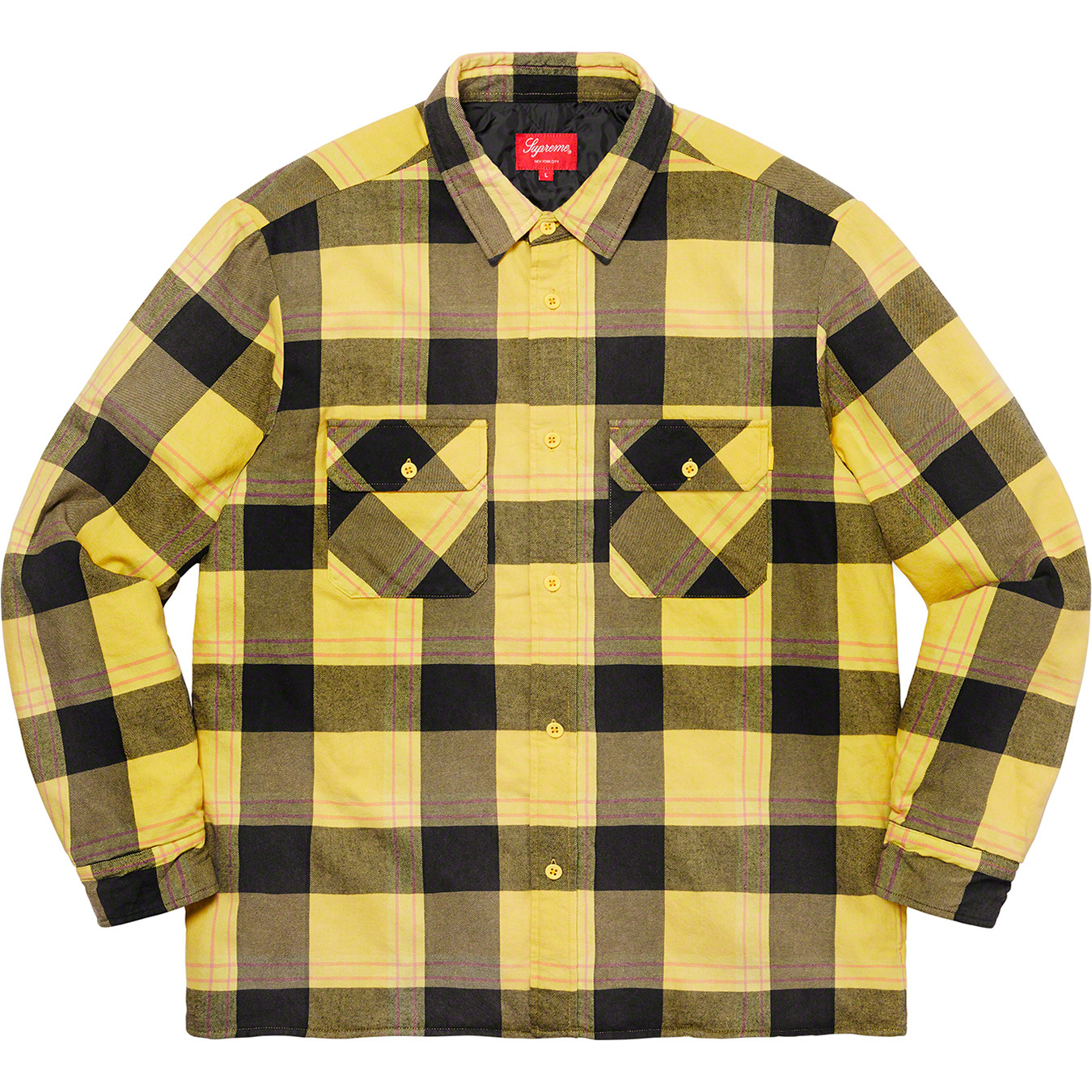 supreme-20aw-20fw-quilted-flannel-shirt