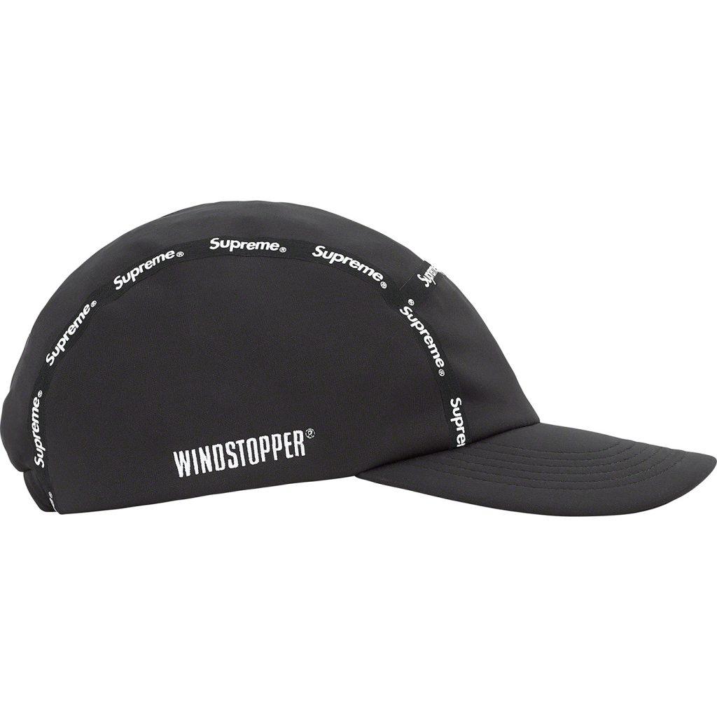 supreme-20aw-20fw-taped-seam-windstopper-camp-cap