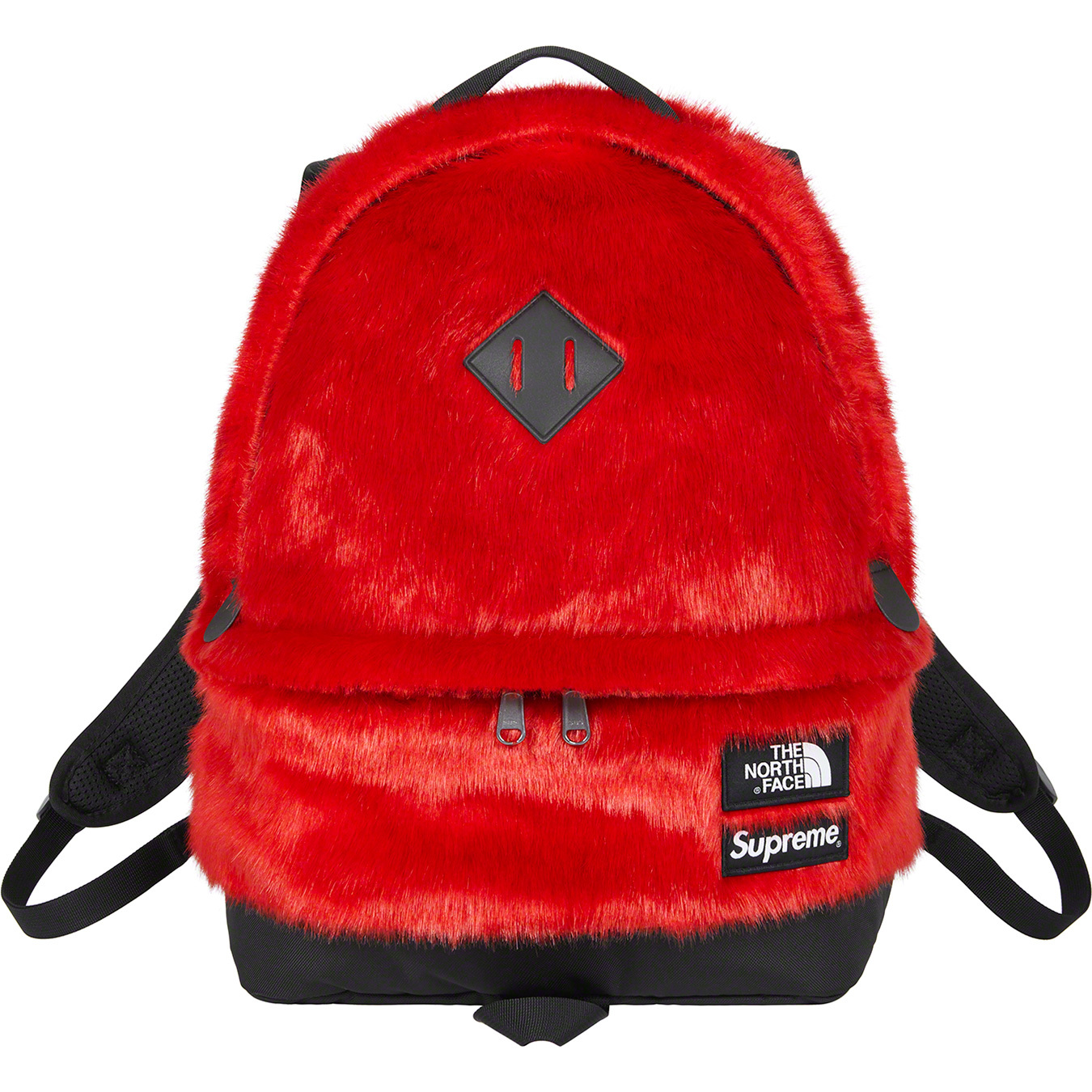supreme-the-north-face-Faux-fur-backpack-20aw-20fw