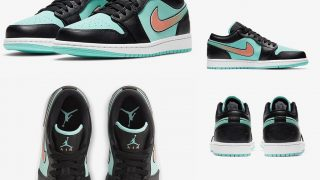 NIKE AIR JORDAN 1 LOW SE TROPICAL TWISTが5/14に国内発売予定【直リンク有り】