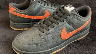 NIKE DUNK LOW 365 BY YOUの所有者レビュー【360度アングル、サイズ感など】