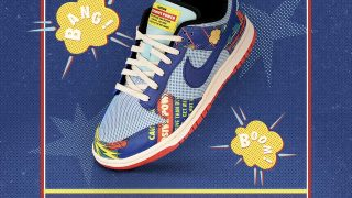 NIKE DUNK LOW CNY FIRECRACKERが1/22に海外発売予定