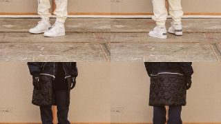 UNDERCOVER × NIKE DUNK HIGHが21-22秋冬コレクションで国内発売予定