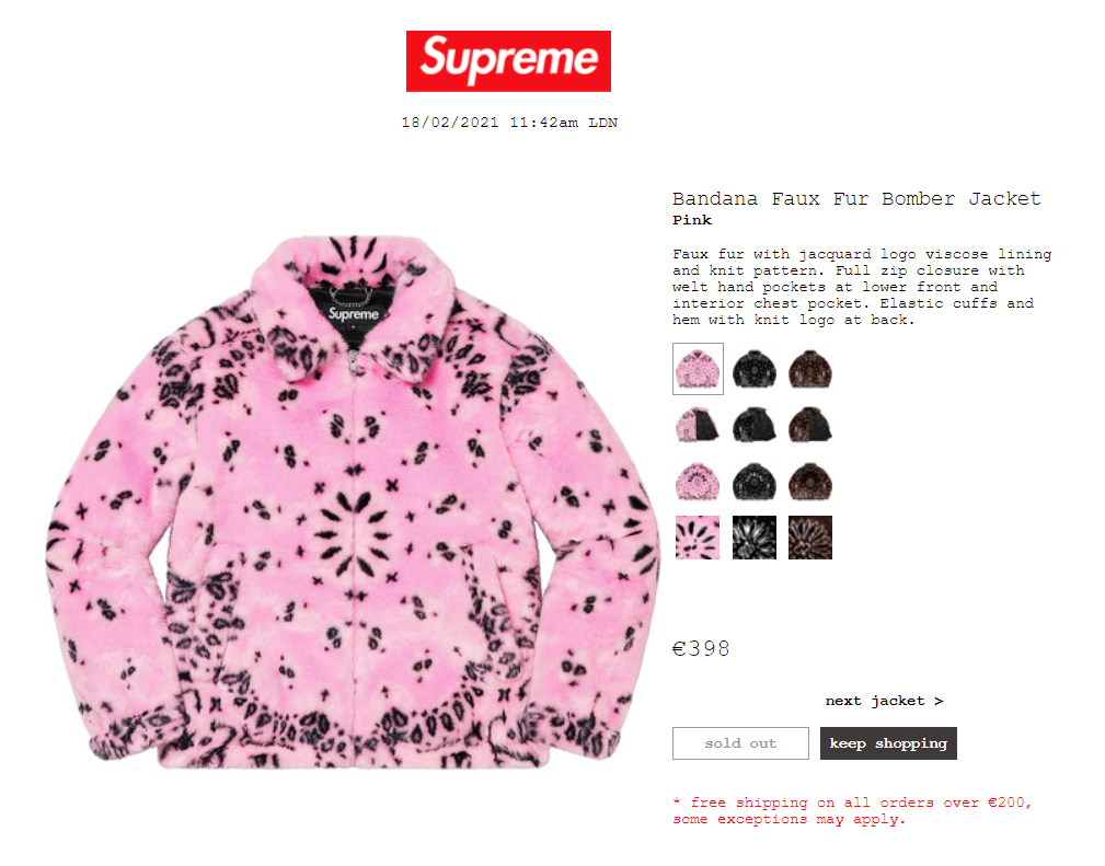 supreme-21ss-launch-20210220-week1-release-items