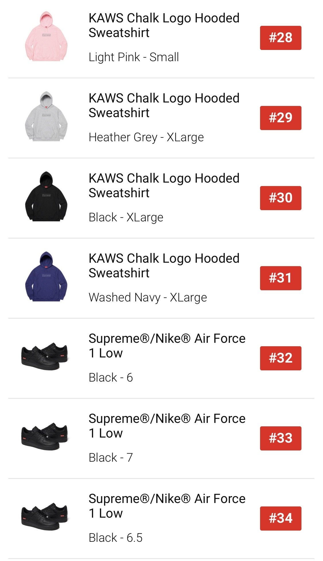 supreme-21ss-launch-20210220-week1-release-items-us-sold-out-ranking