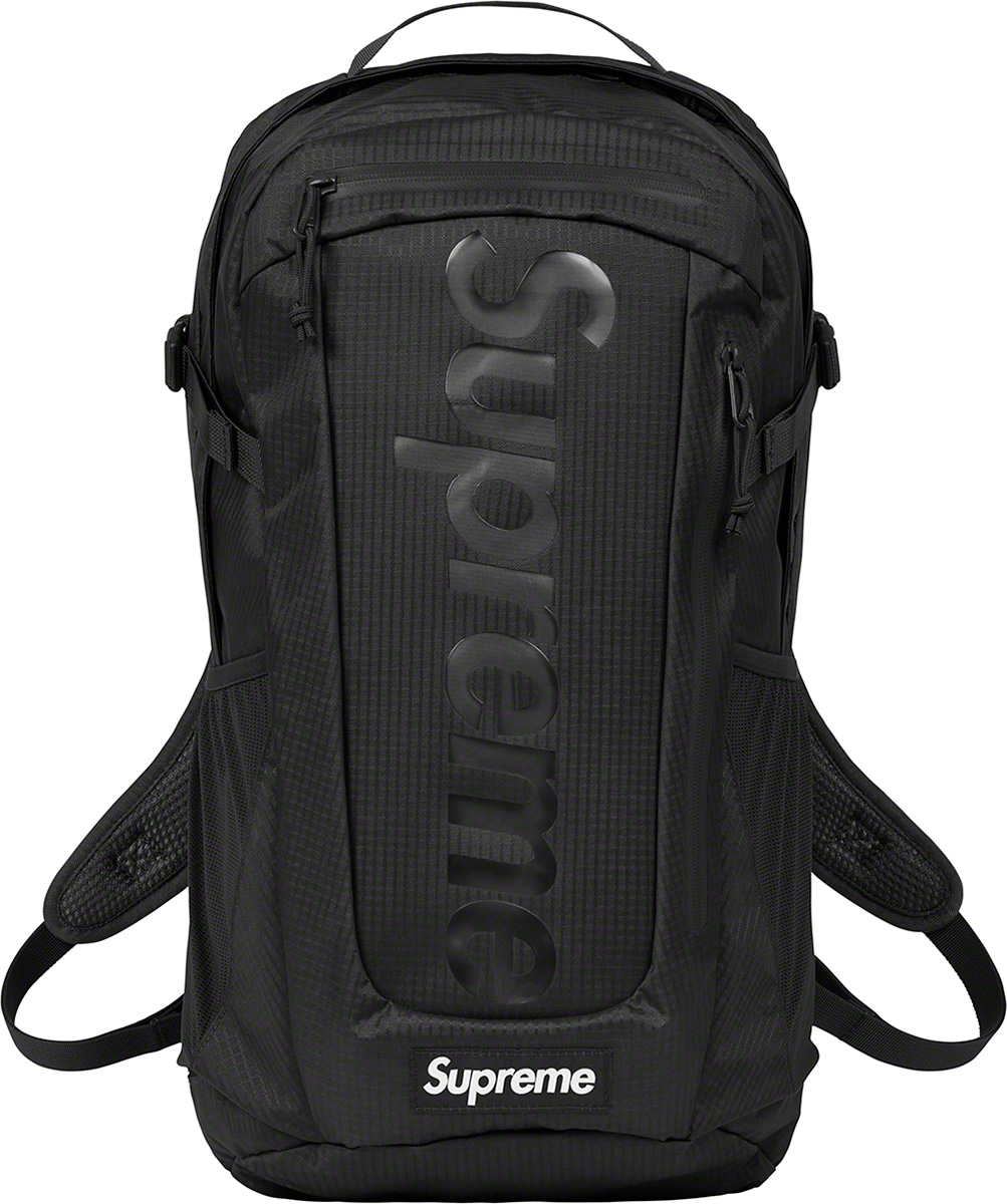 supreme-21ss-spring-summer-backpack