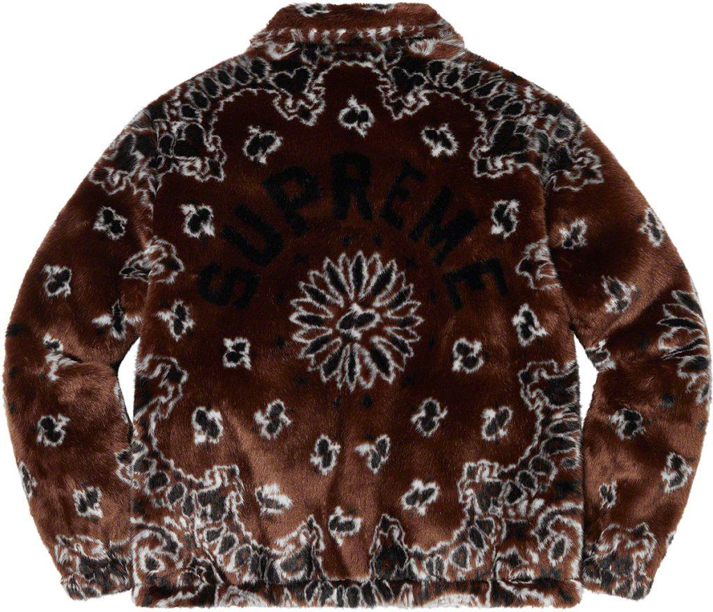 supreme-21ss-spring-summer-bandana-faux-fur-bomber-jacket
