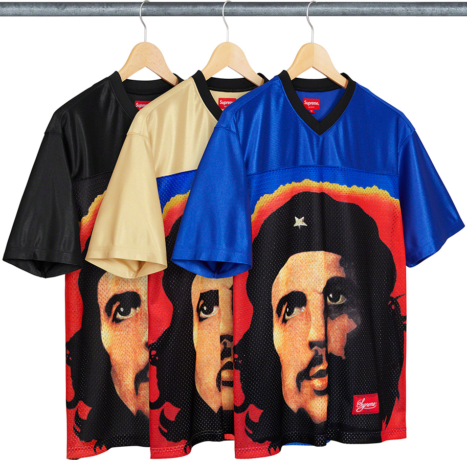 supreme-21ss-spring-summer-che-football-top