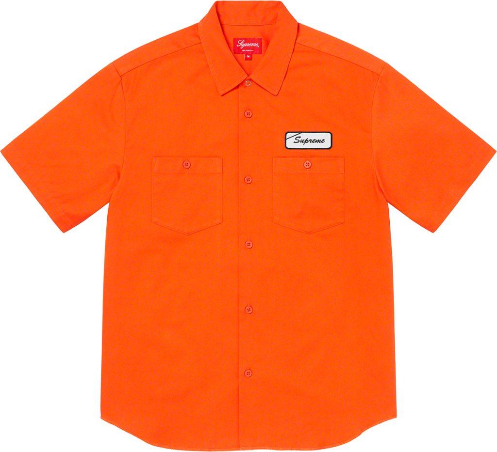 supreme-21ss-spring-summer-dog-s-s-work-shirt