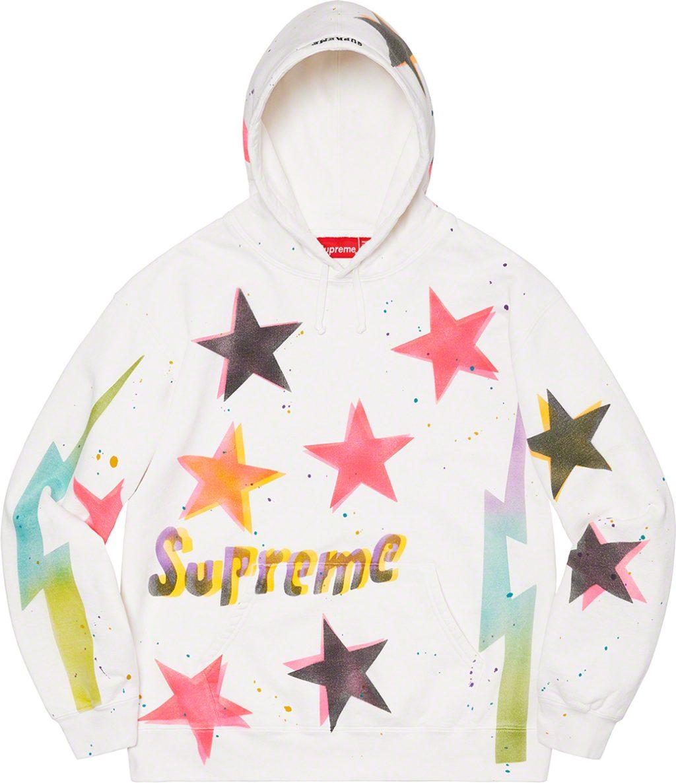 supreme-21ss-spring-summer-gonz-stars-hooded-sweatshirt