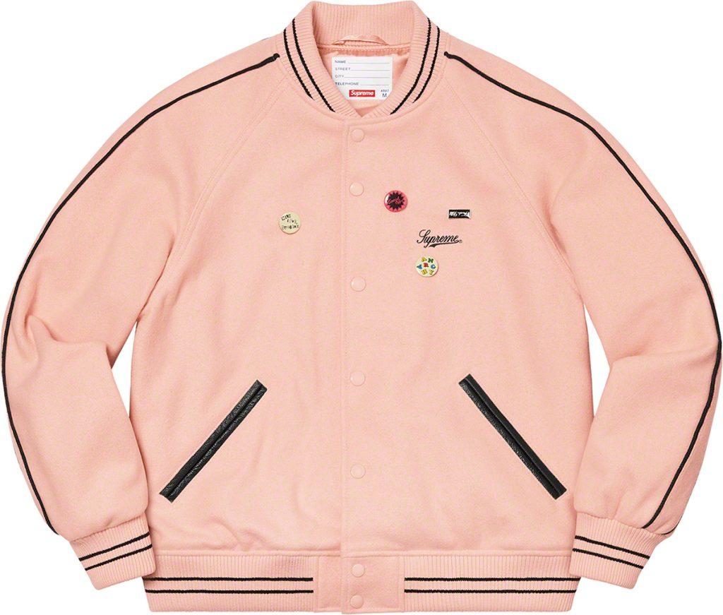 supreme-21ss-spring-summer-jamie-reid-it-s-all-bollocks-varsity-jacket