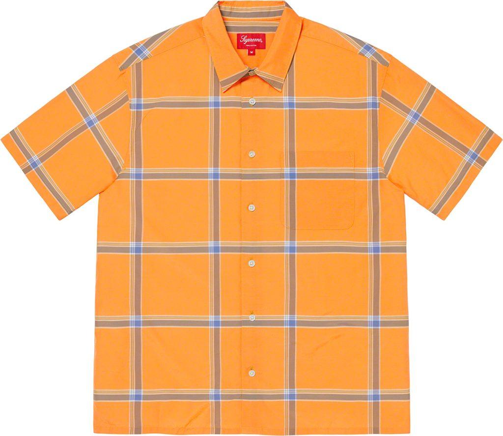 supreme-21ss-spring-summer-lightweight-plaid-s-s-shirt
