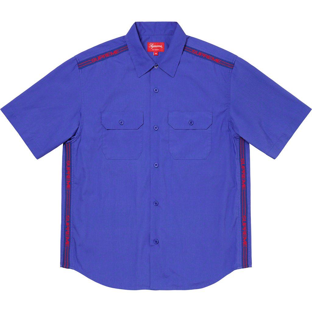 supreme-21ss-spring-summer-logo-rib-s-s-work-shirt
