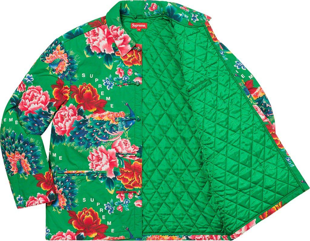 supreme-21ss-spring-summer-peacock-jacket