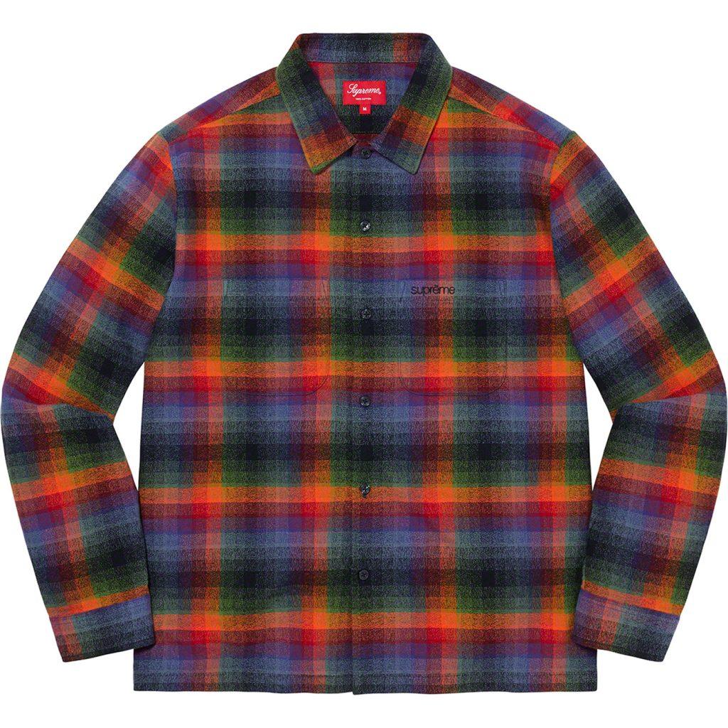supreme-21ss-spring-summer-plaid-flannel-shirt