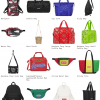 Supreme 21SS コレクションのバッグ一覧ページ