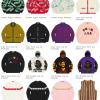 Supreme 21SS コレクションのトップス&セーター一覧ページ