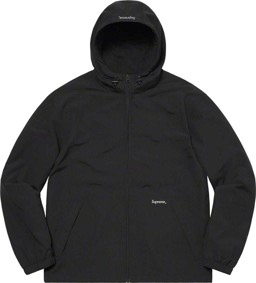supreme-21ss-spring-summer-reflective-zip-hooded-jacket