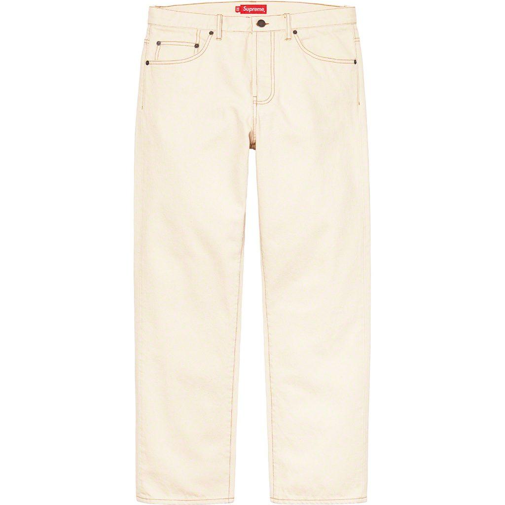 supreme-21ss-spring-summer-regular-jean