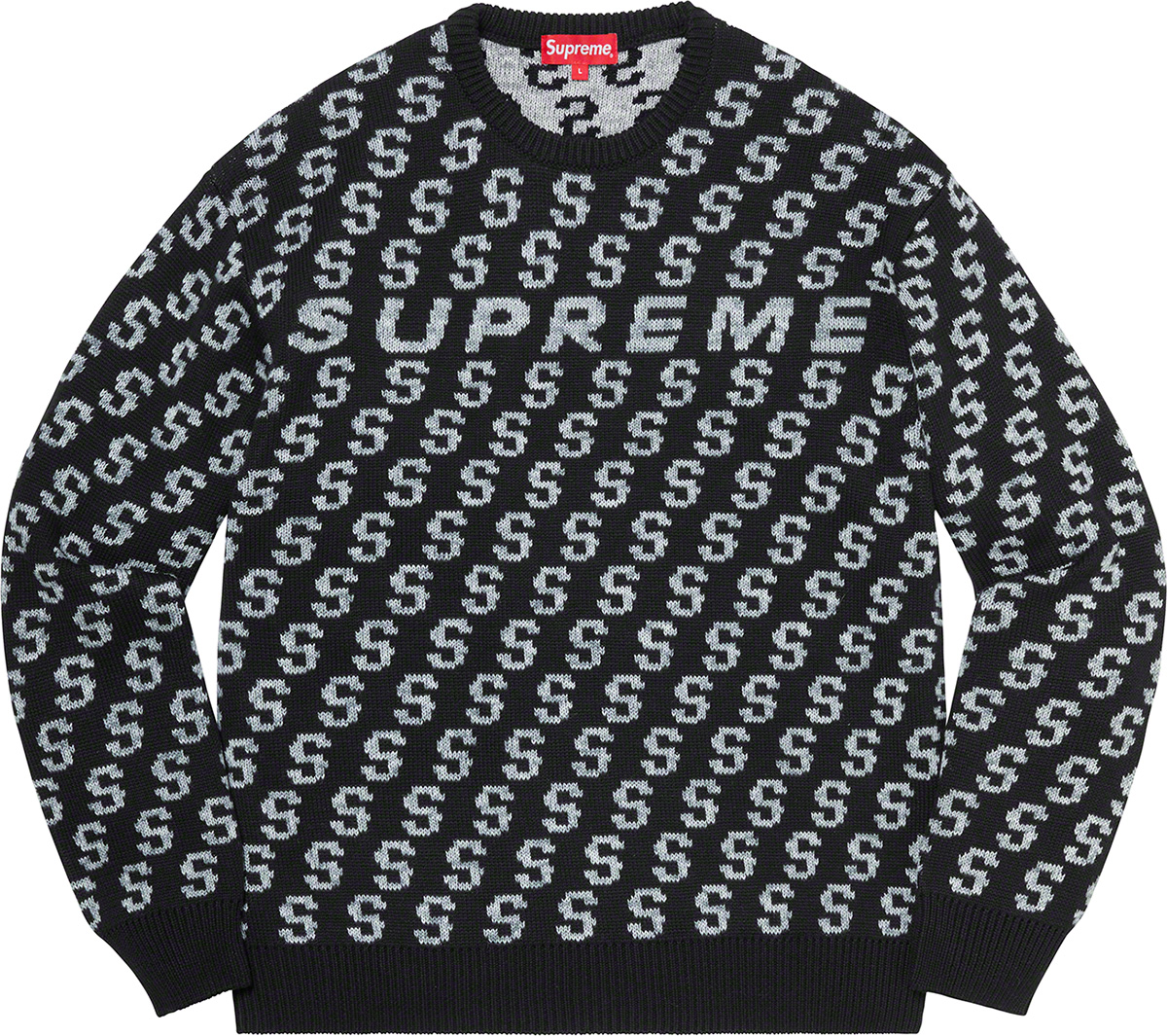 supreme-21ss-spring-summer-s-repeat-sweater
