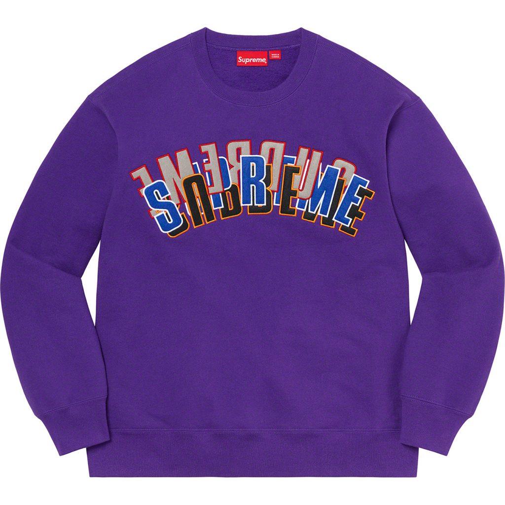 supreme-21ss-spring-summer-stacked-crewneck