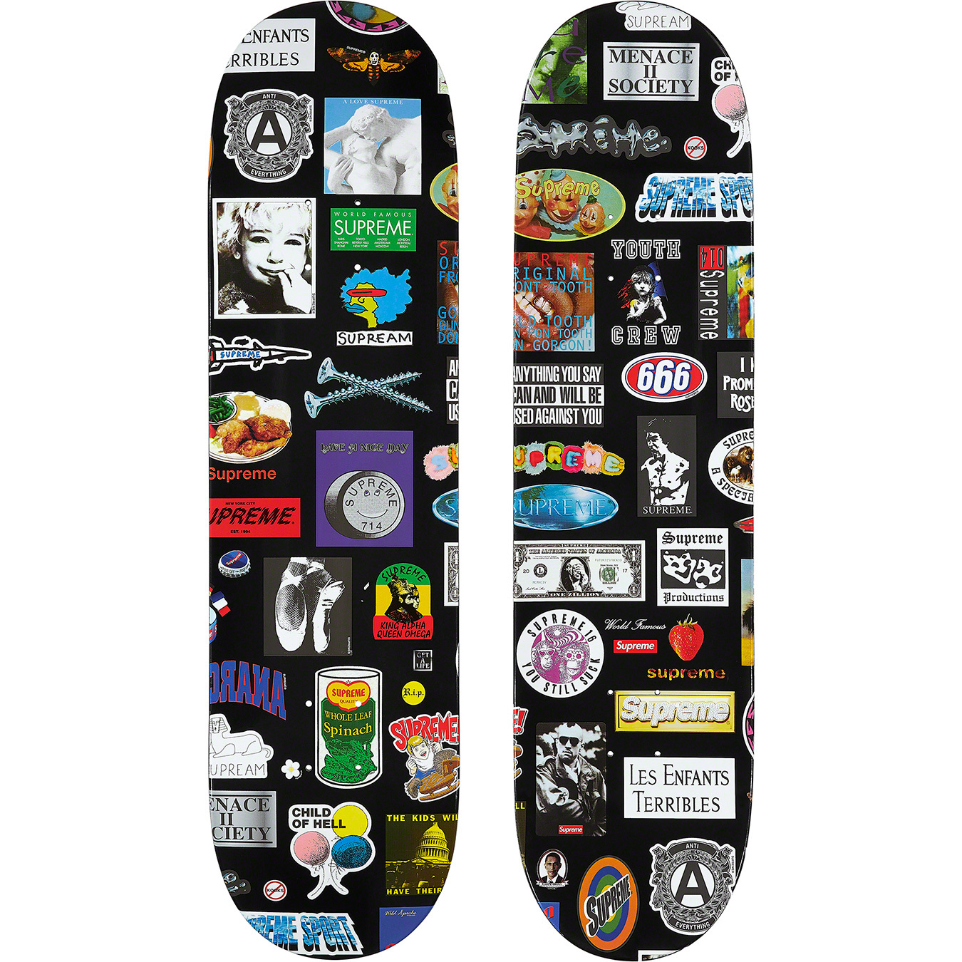 supreme-21ss-spring-summer-stickers-skateboard