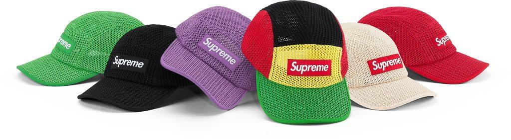 supreme-21ss-spring-summer-string-camp-cap