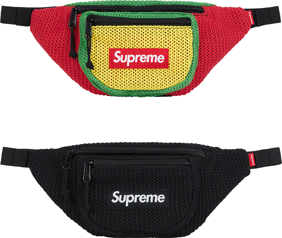 supreme-21ss-spring-summer-string-waist-bag
