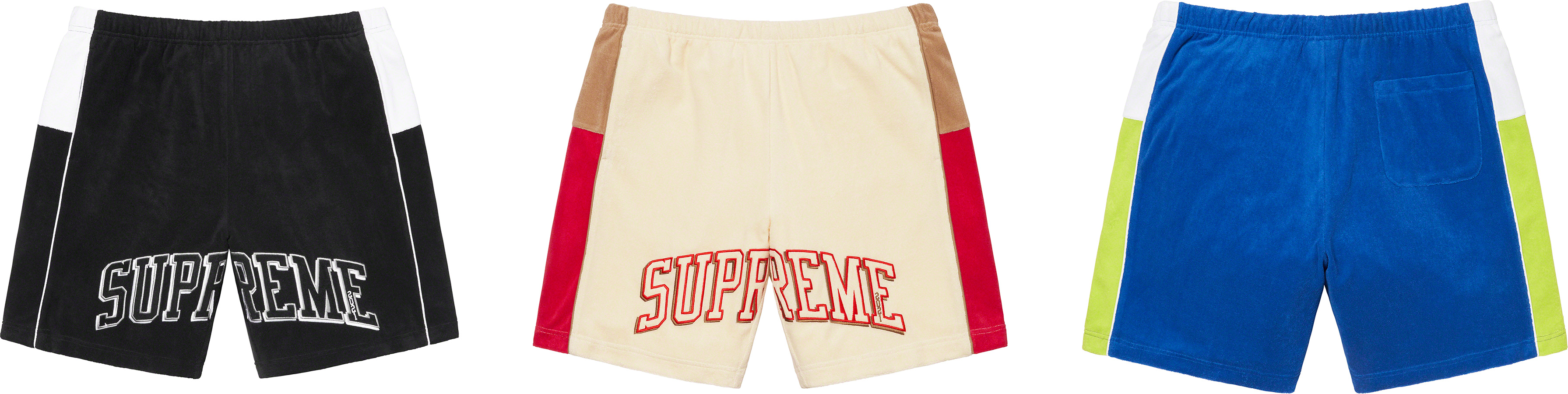 supreme-21ss-spring-summer-terry-basketball-short