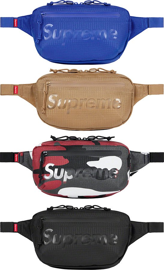 supreme-21ss-spring-summer-waist-bag