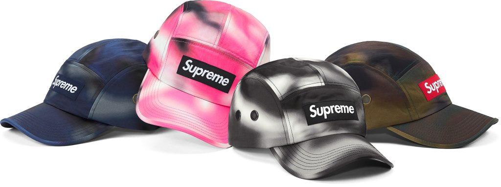 supreme-21ss-spring-summer-washed-satin-camo-camp-cap