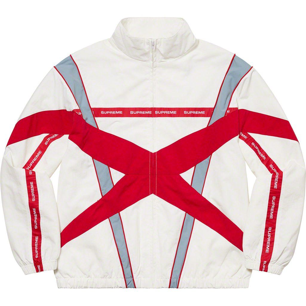 supreme-21ss-spring-summer-cross-paneled-track-jacket