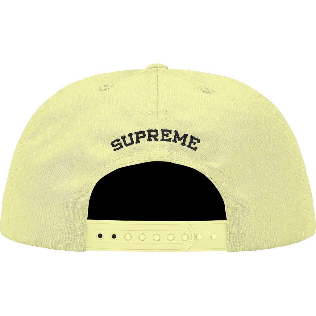 supreme-21ss-spring-summer-kaws-chalk-logo-5-panel