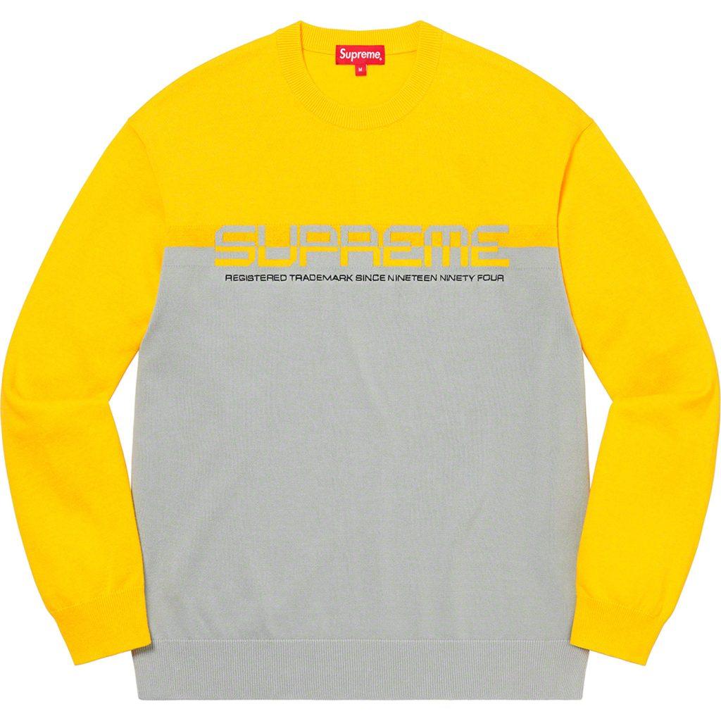 supreme-21ss-spring-summer-split-logo-pullover