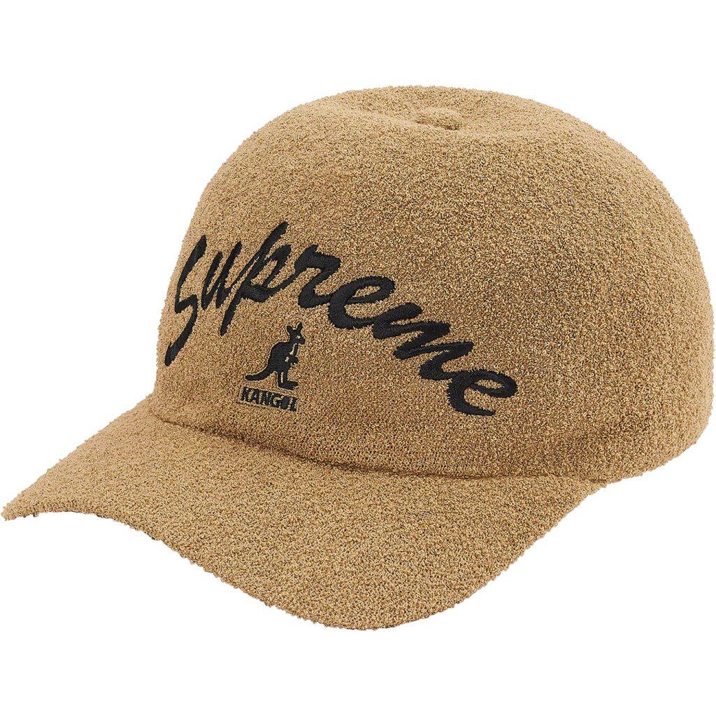 supreme-21ss-spring-summer-supreme-kangol-bermuda-spacecap