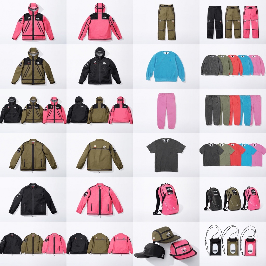 supreme-the-north-face-summit-series-outer-tape-seam-collection-release-21ss-20210529-week14-list