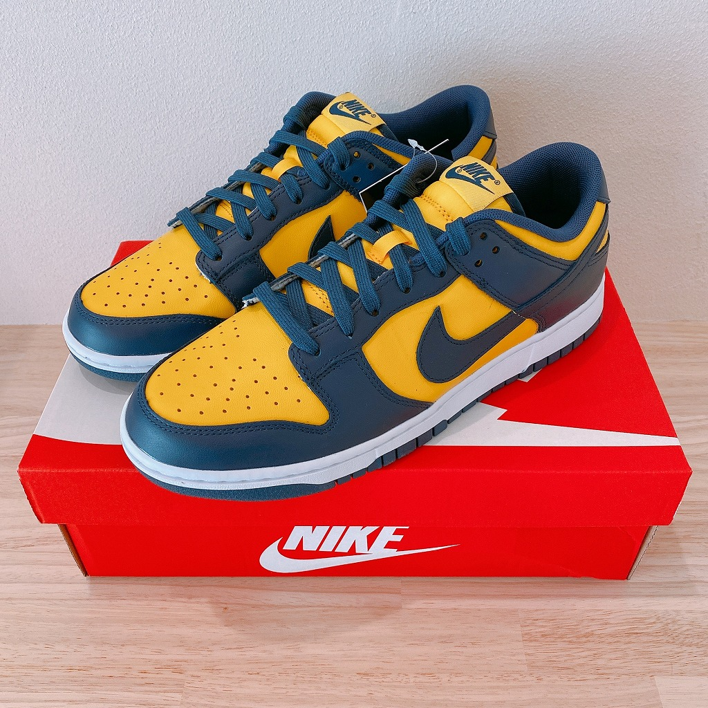 nike-dunk-low-michigan-dd1391-700-release-20210428-review