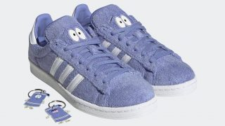 SOUTH PARK × adidas CAMPUS 80S TOWELIEが4/20に国内発売予定
