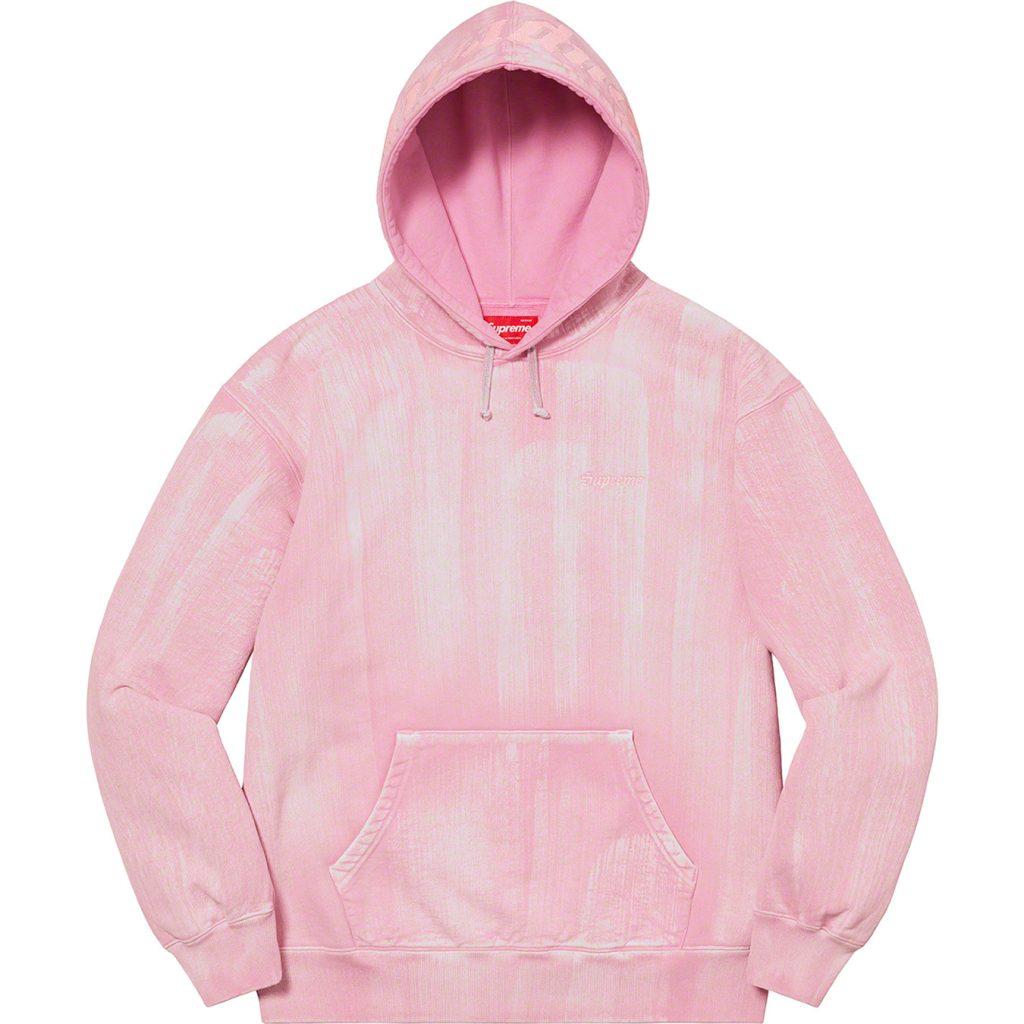 supreme-21ss-spring-summer-brush-stroke-hooded-sweatshirt