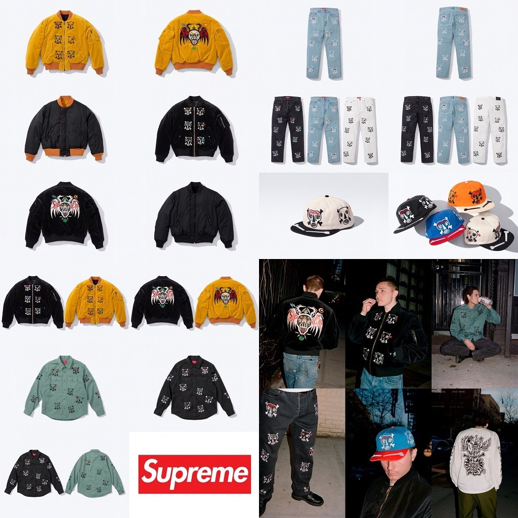 supreme-21ss-spring-summer-clayton-patterson-release-20210410-week7